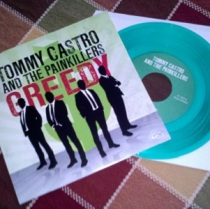 "Tommy Castro ""Greedy"""
