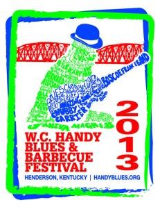 2013 Handy Festival Logo